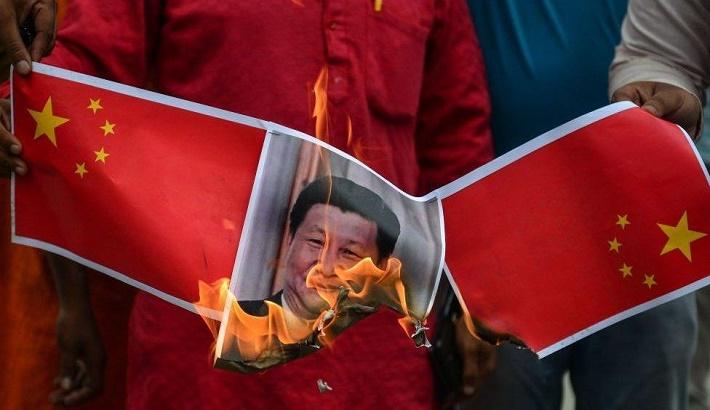 China regains slot as India's top trade partner despite tensions