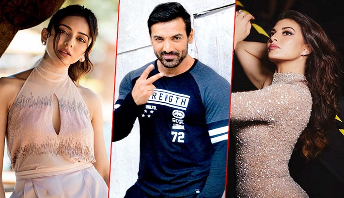 John Abraham's 'Attack' set for an Independence Day release