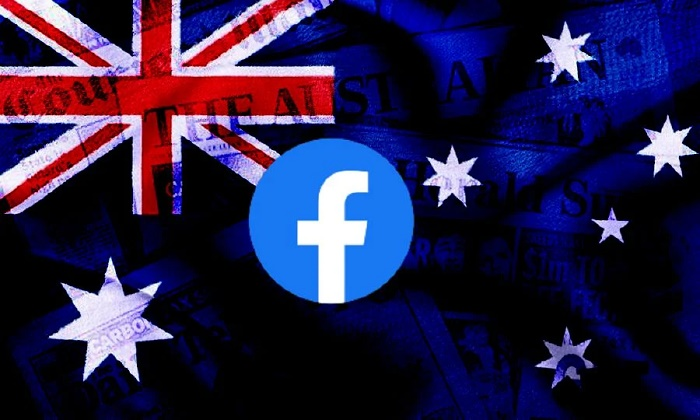 Facebook to restore Australia news pages as deal reached on media law