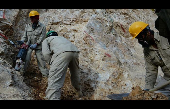 Badakhshan gold mine collapse kills four