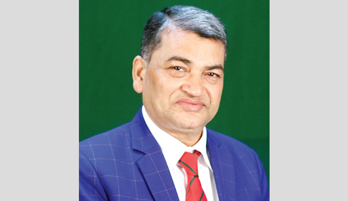 Dr Md Salim Uddin reappointed BHBFC Chairman