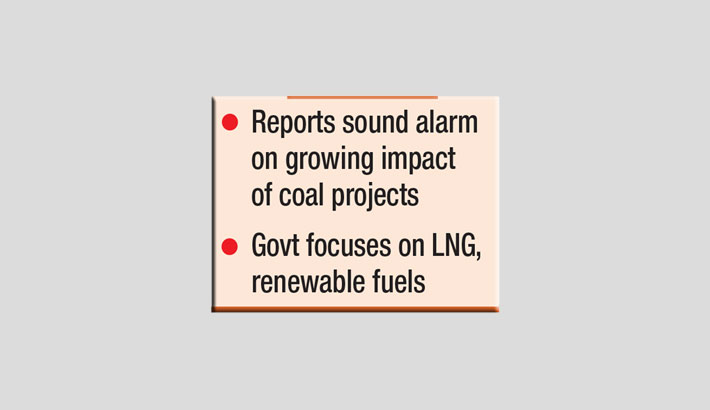 Govt to drop nine coal-fired plants