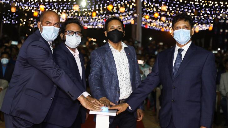 Walton's 'Meet the Partners' held in Cox's Bazar