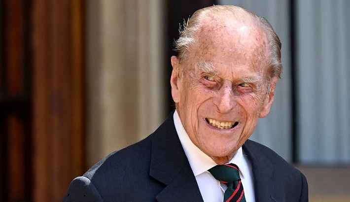 Prince Philip is set to stay in hospital 'for several days' with infection