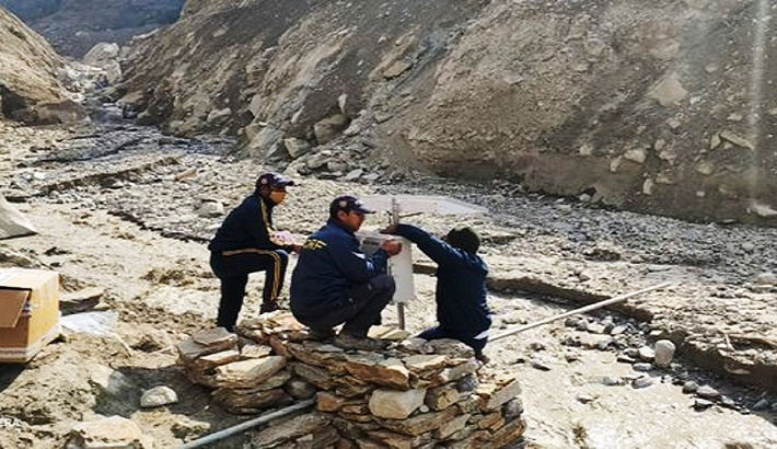 136 missing people 'feared dead' in India's Uttarakhand digaster