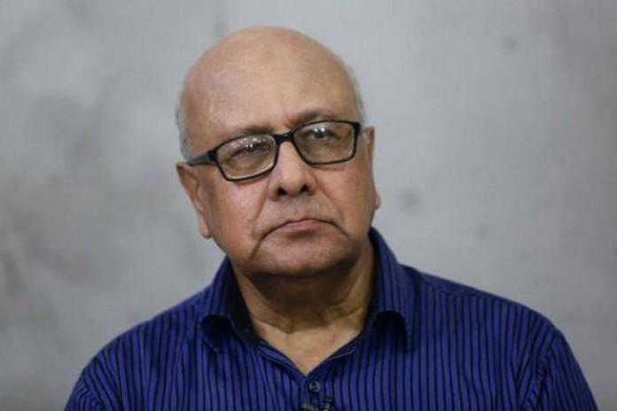Khondkar Ibrahim Khaled passes away