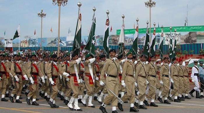Pakistan Army: A mercenary force for China to put down Baloch resistance to CPEC