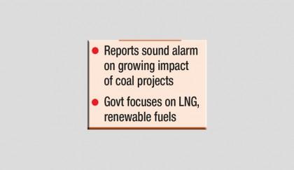 Govt to drop nine coal-fired plants