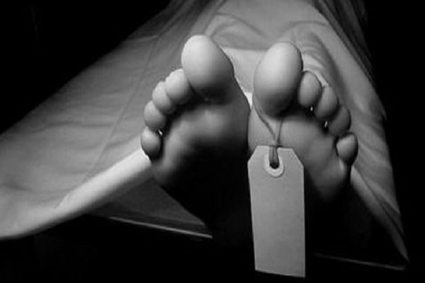 Woman found dead in Mohammadpur