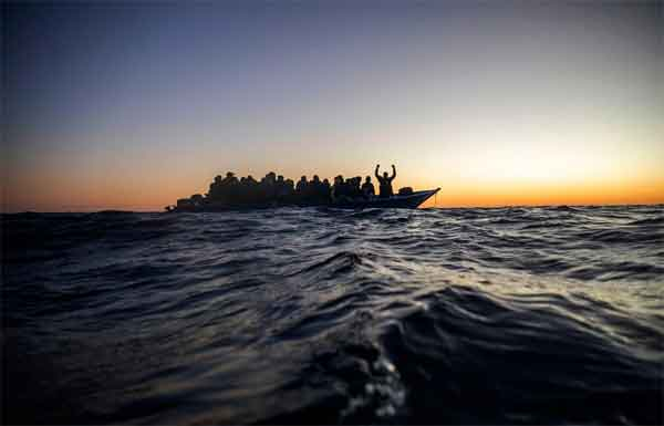 At least 41 migrants feared dead in Mediterranean: UN
