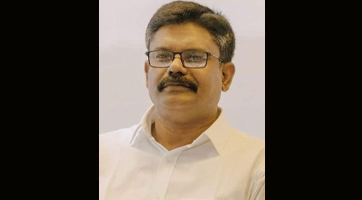 IU student adviser Prof Saidur Rahman dies of Covid-19
