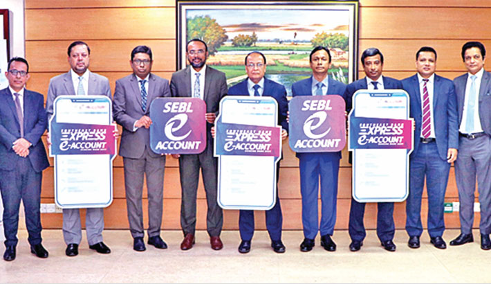 Southeast Bank launches Express e-Account app