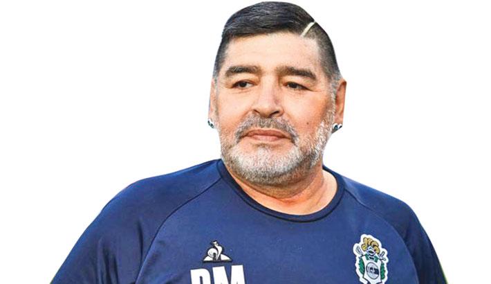 Medical board called to rule on Maradona death