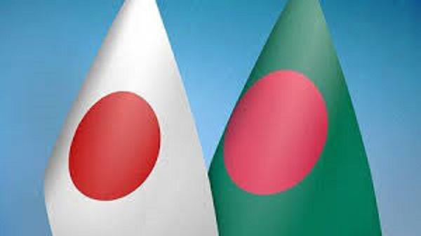 Japan, Bangladesh initiate discussion ways to elevate relations to a strategic level