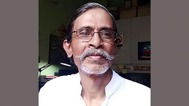 Writer Mushtaq Ahmed dies