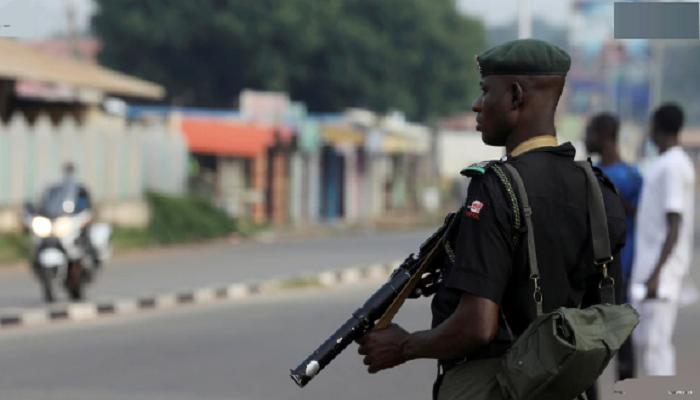 Gunmen kill 36 in attacks on two northern Nigerian states