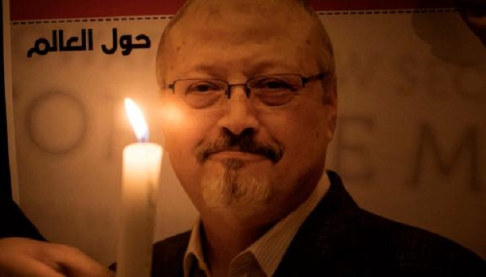US to release report on Saudi journalist Khashoggi murder