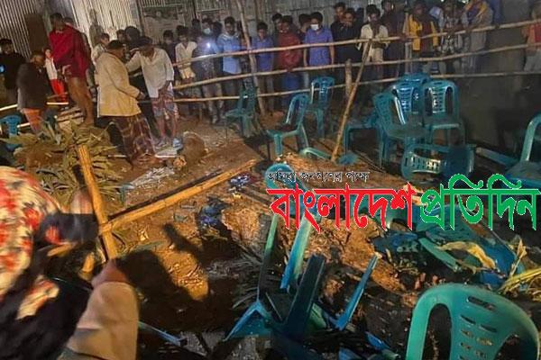 Two die as tree falls on them in Mymensingh