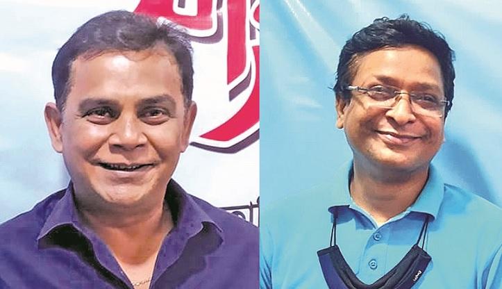 Sayeeduzzaman, Anisur new BSJA President, GS