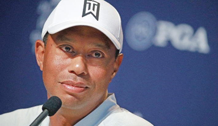 Woods's car-crash injuries cast doubt on future