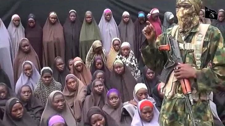 Nigeria: Mass kidnappings that shock the world