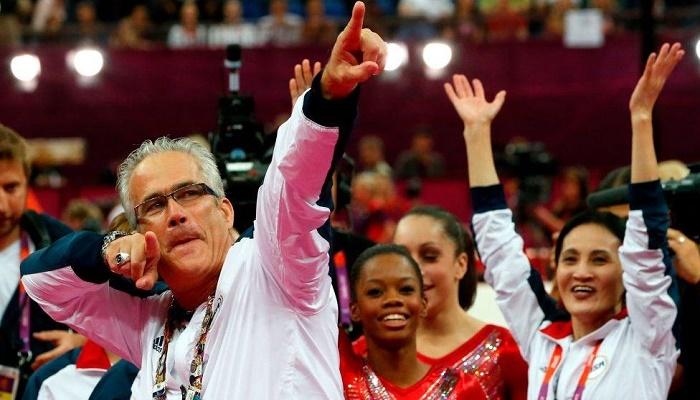 John Geddert: Ex-US Olympics coach found dead after sex assault charges
