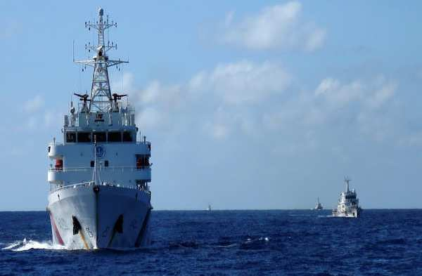 Vietnam builds up defences against China in Spratly Islands