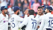 India crush England inside two days