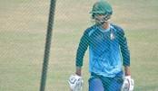 Saif to lead Emerging Team