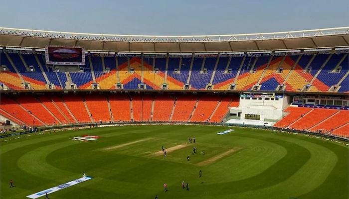 World's largest cricket stadium renamed as Narendra Modi Stadium