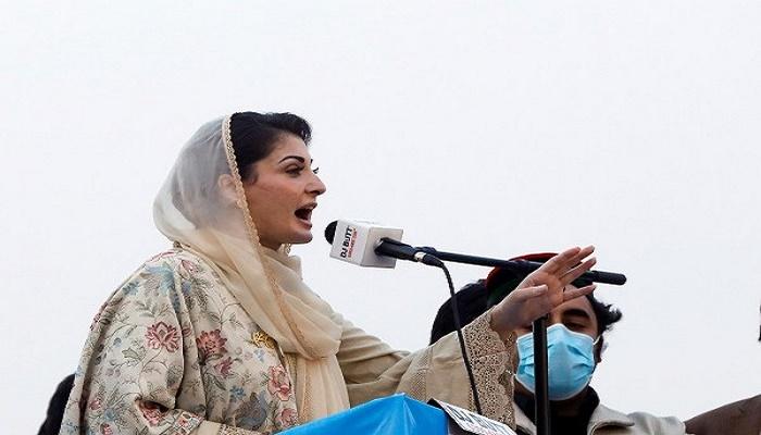 Agencies under 'vote-thief' Imran Khan involved in rigging Daska by-poll, says Maryam Nawaz