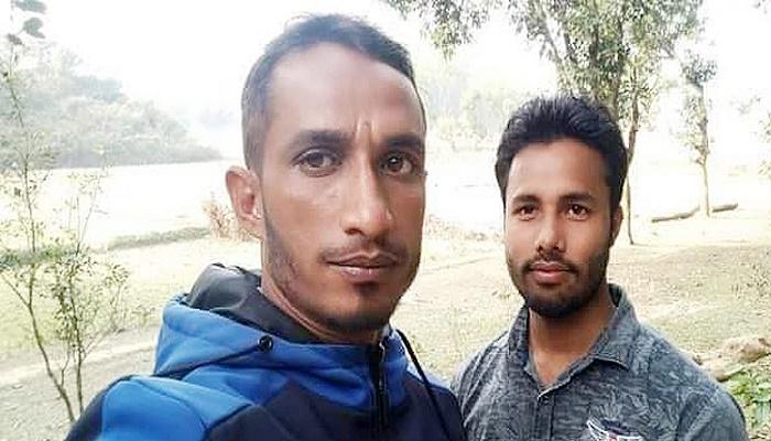 Two bikers killed in Mymensingh road crash
