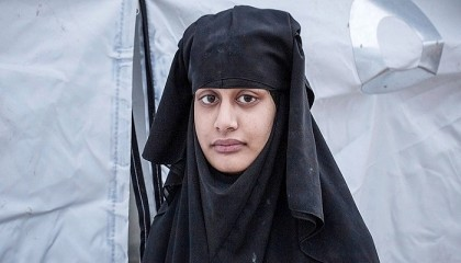 Shamima Begum: UK Supreme Court to rule on her fate
