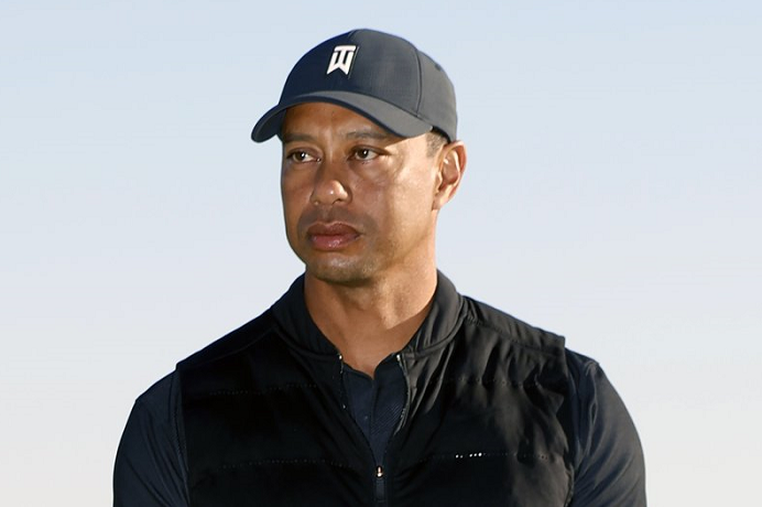 Tiger Woods transferred to LA hospital after surgery