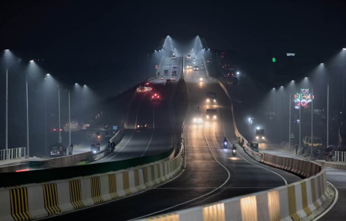 Bangladesh enters new era