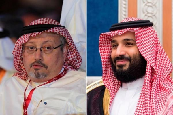 Jamal Khashoggi: US says Saudi prince approved Khashoggi killing