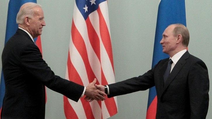 Putin, Biden should aim for more arms curbs: Gorbachev
