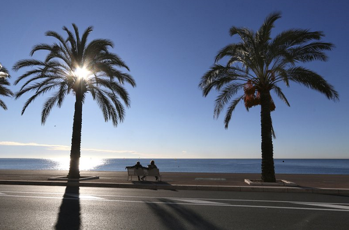 French Riviera cities under lockdown as new infections soar