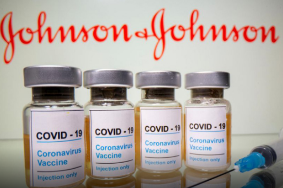 US expert panel recommends authorizing J&J Covid vaccine