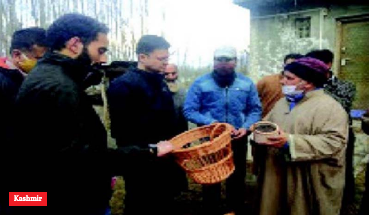 Jammu and Kashmir: Product development, skill upgradation to boost willow wicker sector