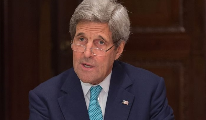 Climate-induced displacement a vital security issue for all: Kerry