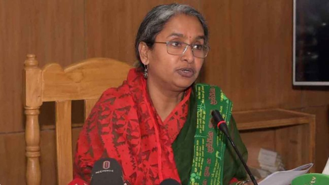 Dipu Moni urges private sector to invest in education sector
