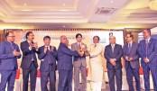 SPL wins ICMAB Best Corporate Award