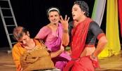 'Shikhandi Kotha' to be staged at BSA today