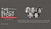 Art exhibition 'The Black Story' begins virtually