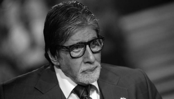 Amitabh Bachchan hints at undergoing surgery