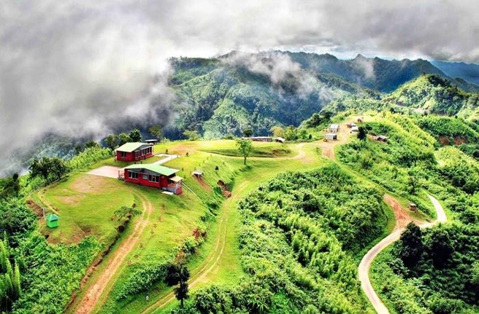 Bid on to hinder dev of tourism in Bandarban