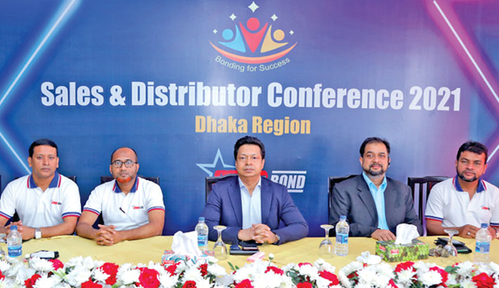 Star Adhesives holds sales confce