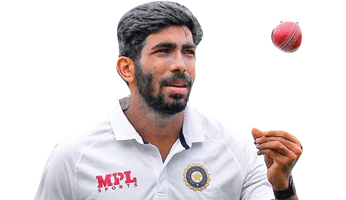 Bumrah leaves Test squad for 'personal reasons'