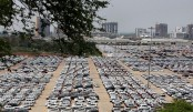 Maruti Suzuki exports crosses 20 lakh vehicle milestone